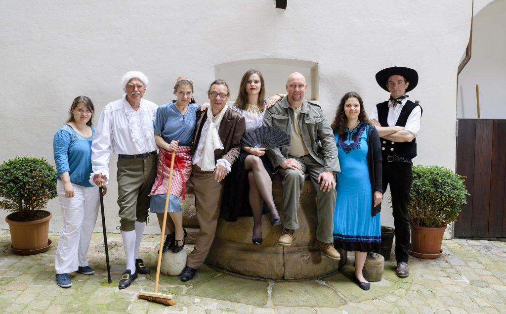 Heimat & andere Déjà-vus (Wiederaufnahme) @ Stadtmuseum Fembohaus